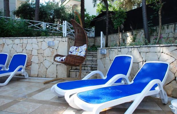 фото Villa Adora Beach изображение №30