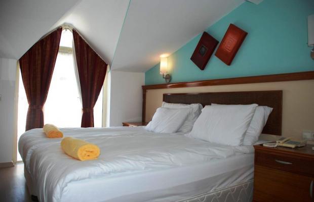 фото отеля Villa Adora Beach изображение №17