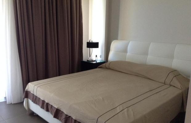 фотографии отеля Pelagos Suites изображение №11