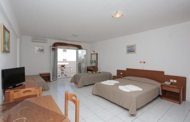 фото отеля Anthoula Village Hotel изображение №17