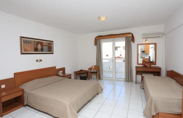 фотографии отеля Anthoula Village Hotel изображение №11