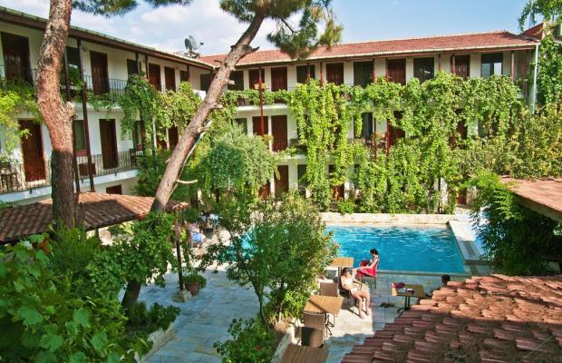 фотографии Hotel Koray изображение №16