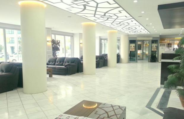 фото Hotel Ismira изображение №14