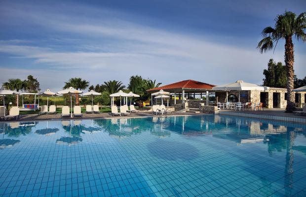 фотографии Atlantica Thalassa Hotel изображение №4