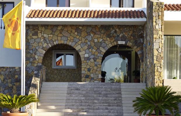 фотографии отеля Atlantica Thalassa Hotel изображение №3