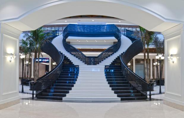 фото отеля Sueno Hotels Deluxe Belek изображение №37