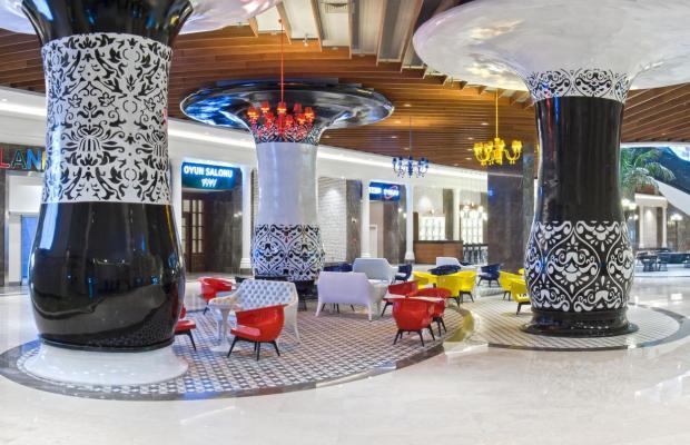 фотографии отеля Sueno Hotels Deluxe Belek изображение №35