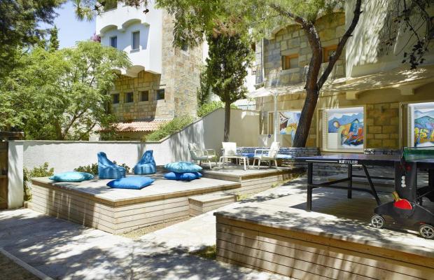 фото отеля Hapimag Resort Sea Garden изображение №41