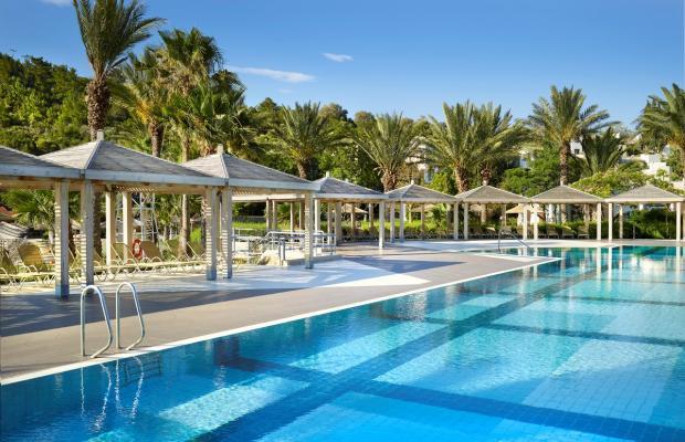 фото отеля Hapimag Resort Sea Garden изображение №1