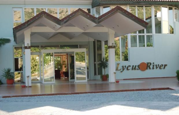 фотографии Lycus River Thermal Hotel изображение №4