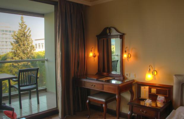 фотографии отеля Karaca Hotel изображение №71