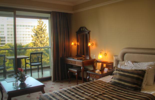 фото отеля Karaca Hotel изображение №69