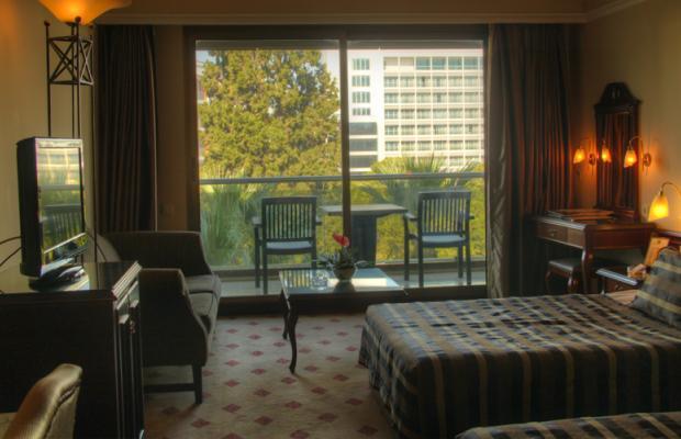 фотографии Karaca Hotel изображение №64