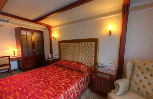 фотографии Karaca Hotel изображение №60