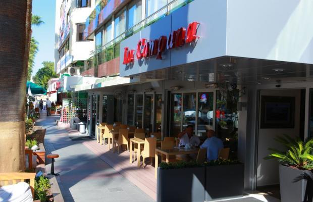 фотографии отеля Karaca Hotel изображение №39