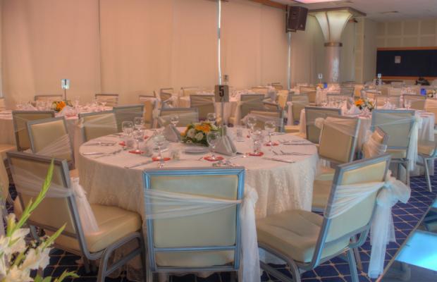 фотографии отеля Karaca Hotel изображение №15