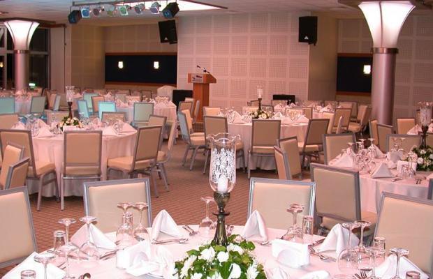 фото отеля Karaca Hotel изображение №5