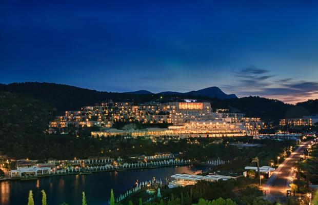 фото Hilton Bodrum Turkbuku Resort & Spa (ex. Bodrum Princess De Luxe Resort & Spa) изображение №6