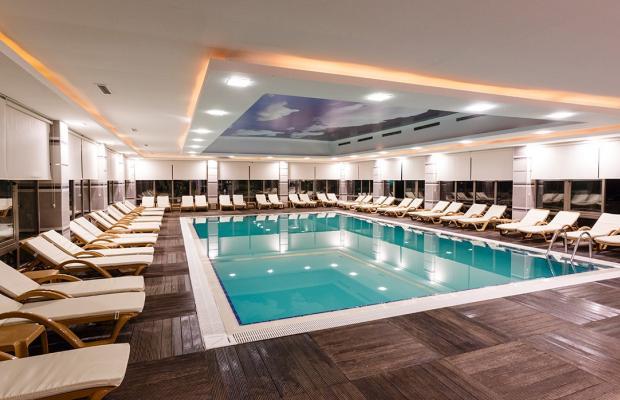 фотографии отеля Sah Inn Paradise Hotel изображение №55