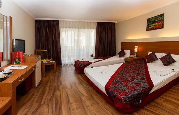 фотографии отеля Sah Inn Paradise Hotel изображение №7