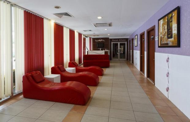фотографии Sah Inn Paradise Hotel изображение №4