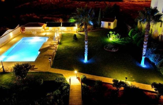 фотографии отеля Niko-Elen Hotel изображение №19