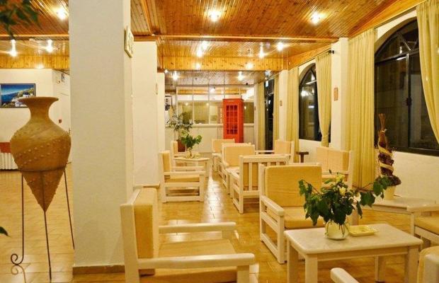 фото Niko-Elen Hotel изображение №18