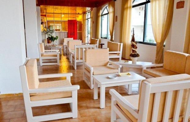 фотографии Niko-Elen Hotel изображение №12