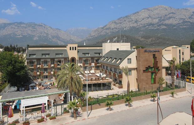 фото Ambassador Hotel (ex. Ambassador Plaza) изображение №10