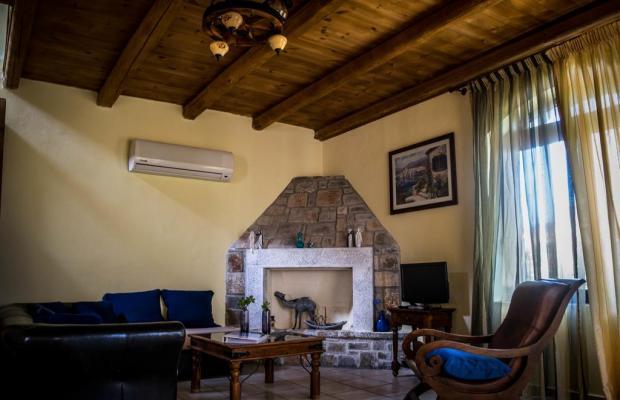 фото отеля Niriides Villas изображение №9