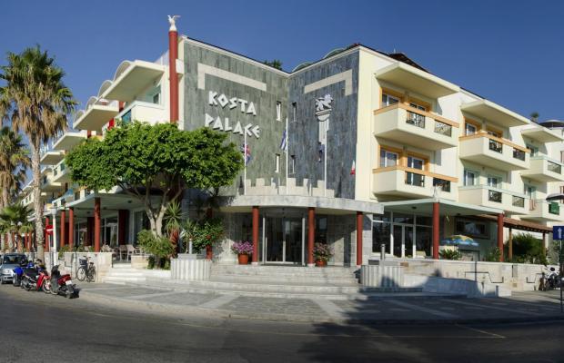фото отеля Kosta Palace изображение №21