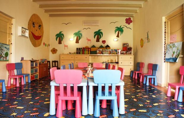 фото отеля Yasmin Bodrum Resort (ex. Yasmin Resort Paloma) изображение №33
