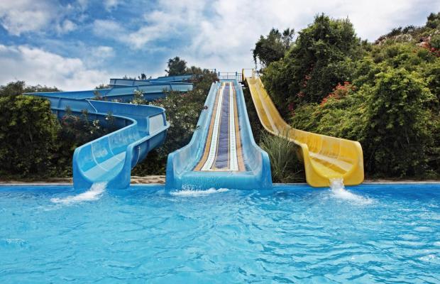 фото Yasmin Bodrum Resort (ex. Yasmin Resort Paloma) изображение №30
