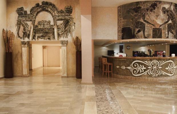 фото отеля Yasmin Bodrum Resort (ex. Yasmin Resort Paloma) изображение №9