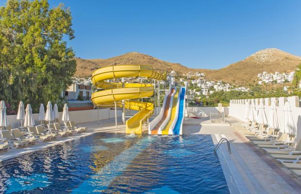 фото отеля Grand Park Bodrum (ex. Yelken Hotel & Spa) изображение №33