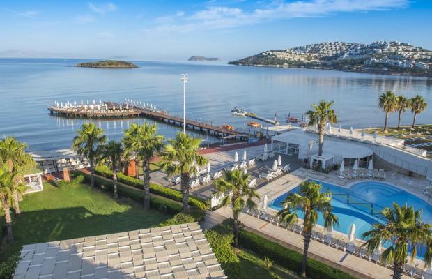 фото отеля Grand Park Bodrum (ex. Yelken Hotel & Spa) изображение №29