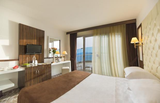 фотографии отеля Grand Park Bodrum (ex. Yelken Hotel & Spa) изображение №19