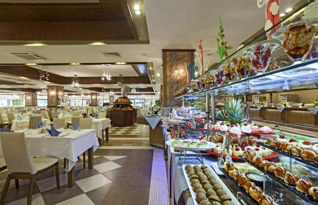 фото Club Hotel Phaselis Rose (ex. Phaselis Rose Hotel) изображение №42