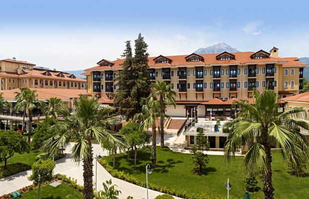 фотографии Club Hotel Phaselis Rose (ex. Phaselis Rose Hotel) изображение №12