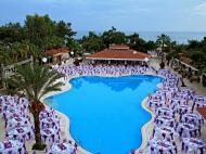 Club Hotel Phaselis Rose (ex. Phaselis Rose Hotel), 5*