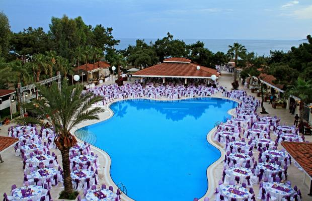 фото отеля Club Hotel Phaselis Rose (ex. Phaselis Rose Hotel) изображение №1