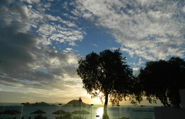 фото отеля Yelken Mandalinci Spa & Wellness Hotel (ex. Club Mandalinci Beach) изображение №5