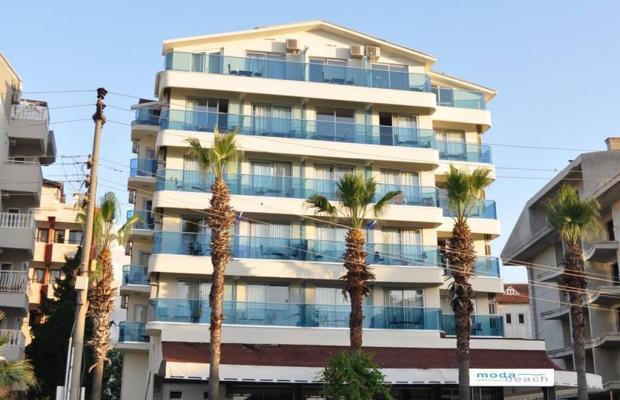 фотографии отеля Moda Beach Boutique Hotel (ex. Nimara Beach; Rima Hotel) изображение №35
