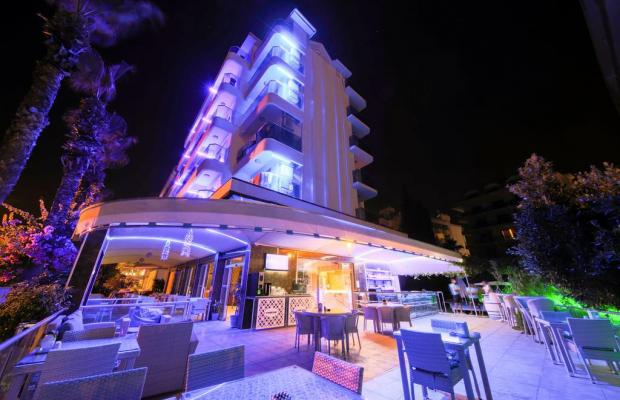 фотографии отеля Moda Beach Boutique Hotel (ex. Nimara Beach; Rima Hotel) изображение №19