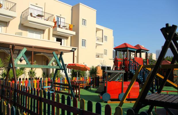 фото отеля Peridis Family Resort изображение №17
