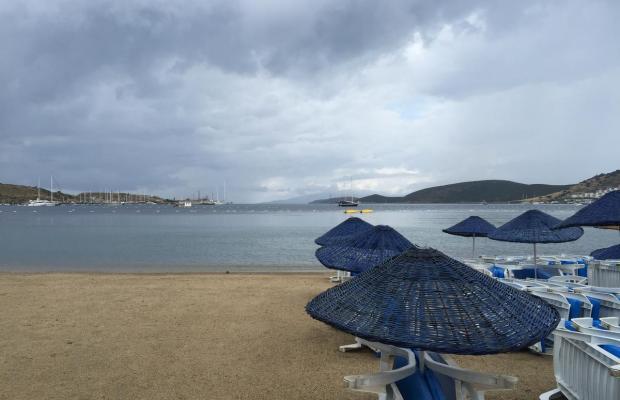 фотографии отеля Nagi Beach изображение №3