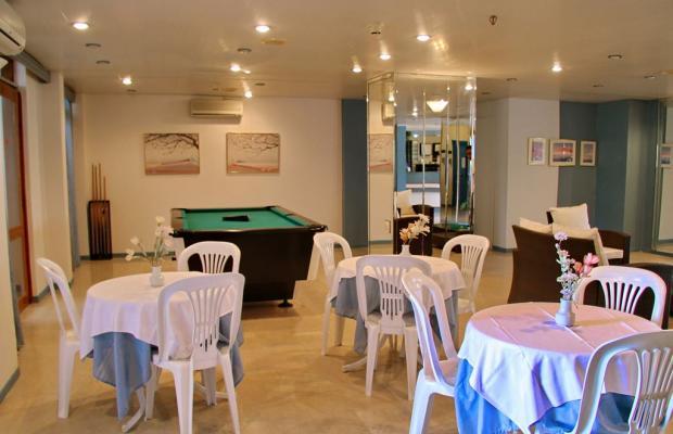 фото Ntanelis Hotel (ex. Danelis) изображение №26