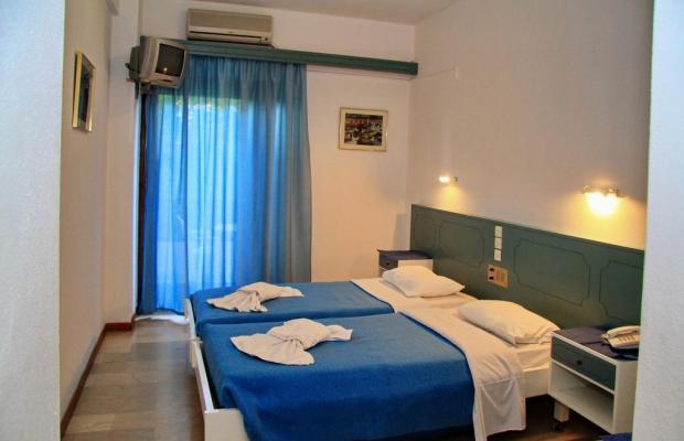фото Ntanelis Hotel (ex. Danelis) изображение №14
