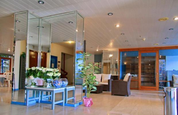 фото отеля Ntanelis Hotel (ex. Danelis) изображение №5
