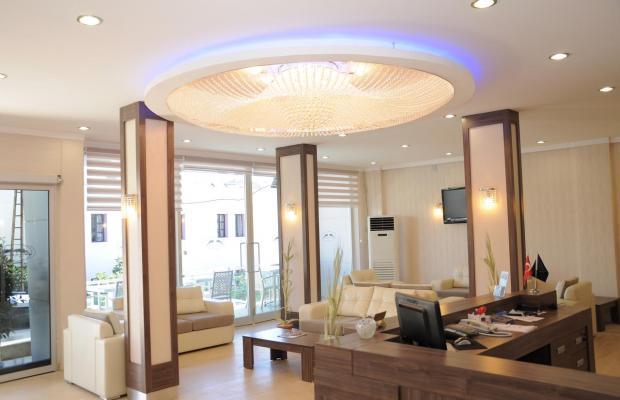 фотографии New Bodrum Hotel изображение №20